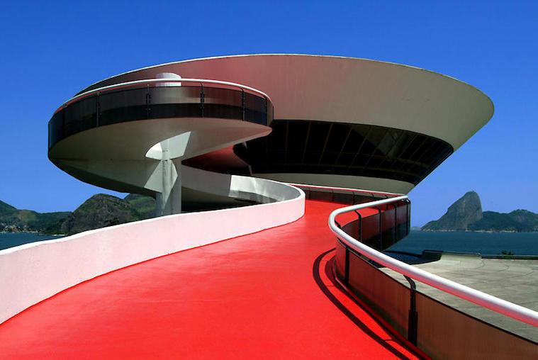 Rio Architecture Tour