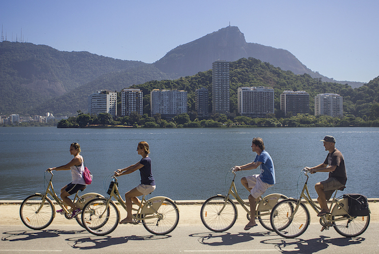 See Rio by Bicycle