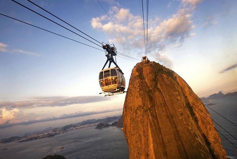 Sugarloaf Cable Cars