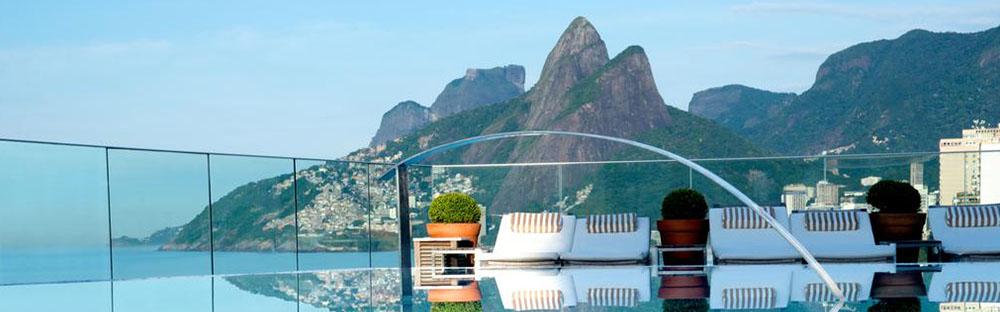 Best Luxury Spa in Rio de Janeiro | the Spa Fasano