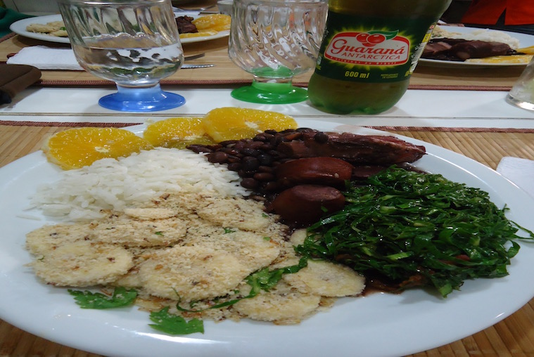 Brazilian Cooking Class in Rio
