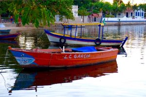 Rio Local Boat Tour to Paqueta Island