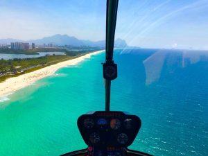 Helicopter Rio Tour