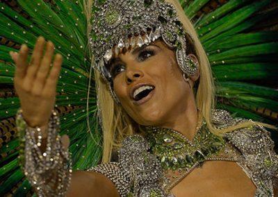 Rio Carnival Tickets