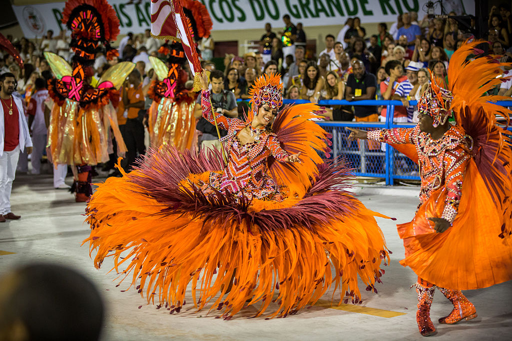 rio carnival tickets packages information bromelia rio travel