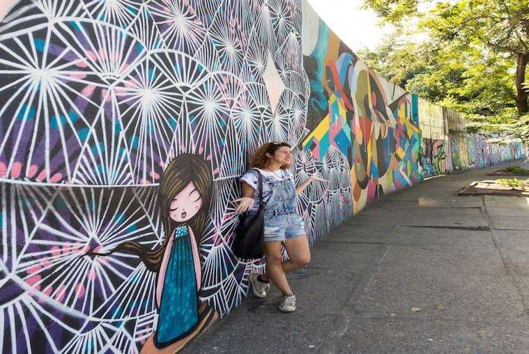 Your Local Urban Art Expert