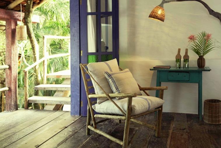 Trancoso Brazil Hotels | Bromelia Rio Travel & Tour