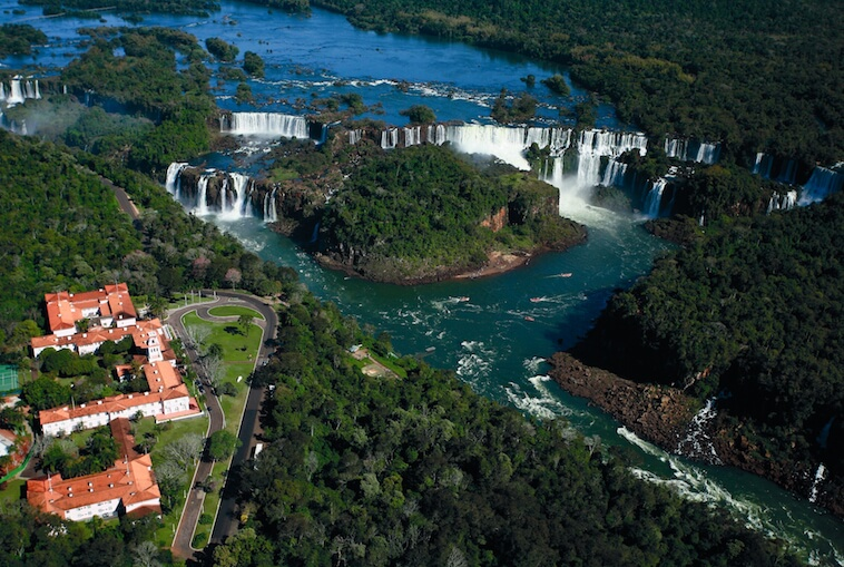 Belmond Hotel Cataratas | Iguazu Falls | Brazil