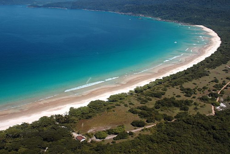 Lopes Mendes Beach | Voted the World's Best Beach