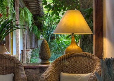 Hotels in Paraty | Bromelia Rio Travel & Tours