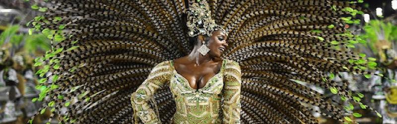 Guide to Carnival in Rio de Janeiro