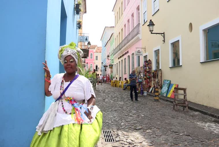 Salvador Brazil Travel Tips