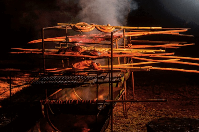 Gaucho Barbecue