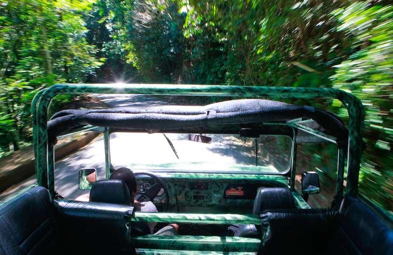 Rio Jeep Tour 6
