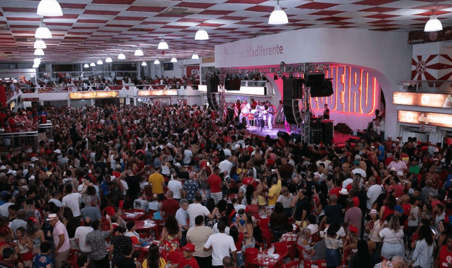 Rio Samba Party